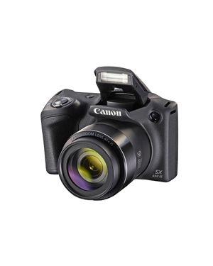 Canon Powershot SX430IS črna barva