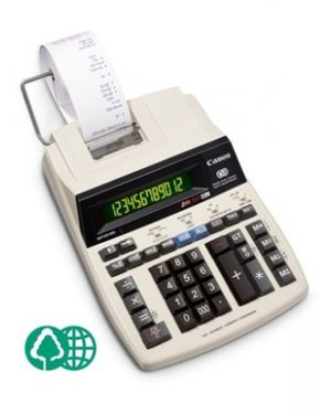 Canon MP120-MG kalkulator