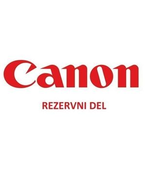 Canon DEVELOPING ASSY, M
