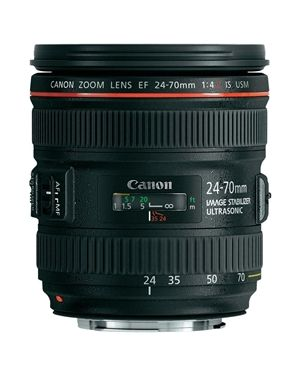 Canon EF 24-70.4 IS USM