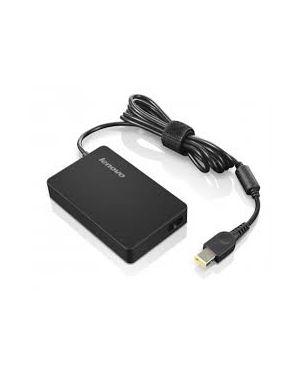 Lenovo ThinkPad 65w Slim Ac Adapter (slim Tip)