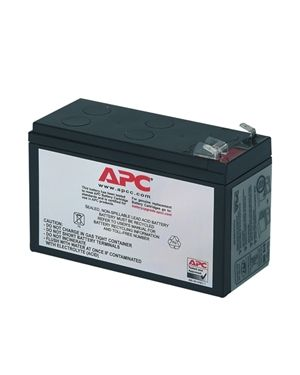 APC nadomestna baterija #17 - RBC17