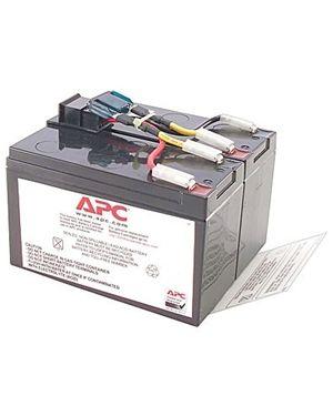 APC nadomestna baterija #48 - RBC48