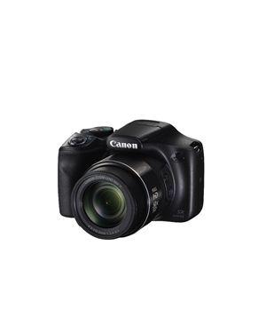 Canon PowerShot SX540 HS v črni barvi