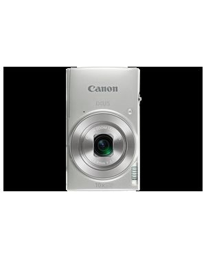 Canon DSC IXUS 190 SL srebrn