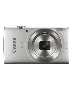 Canon DSC IXUS 185 SL srebrna barva