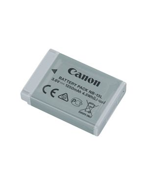 Canon NB-13L battery-pack