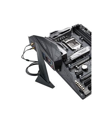 ASUS MB MAXIMUS X HERO WIFI,ROG,LGA1151,DDR4,ATX