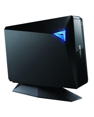 ASUS TurboDrive BW-12D1S-U 12X Blu-Ray burner, USB