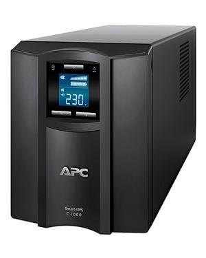 APC Smart-UPS SMC1000I600 W / 1000 VA