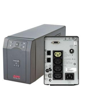 APC Smart-UPS SC420I 260W / 420VA