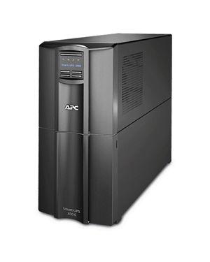 APC Smart-UPS SMT3000I 2700W/3000VA