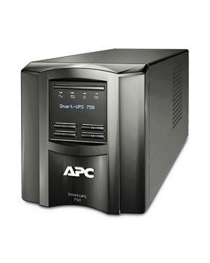 APC Smart-UPS SMT750I500 W / 750 VA