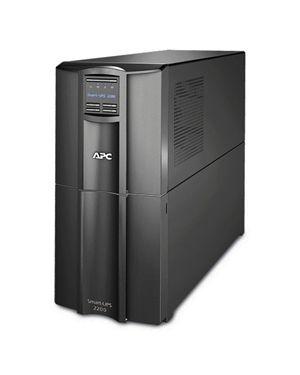 APC Smart-UPS SMT2200I1980 W / 2200 VA