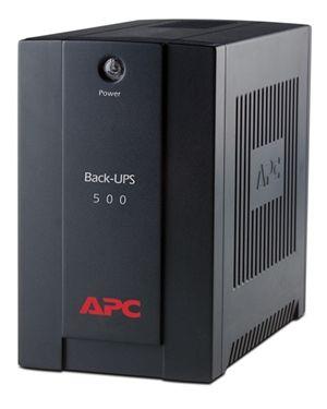 APC Back-UPS BX500CI 300 W / 500 VA