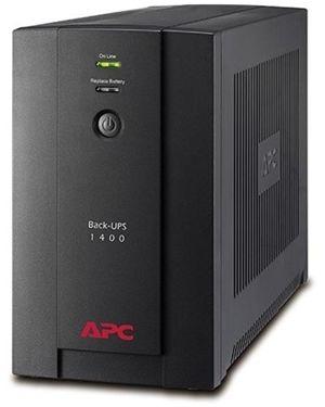 APC Back-UPS BX1400U-GR 700 W / 1400 VA