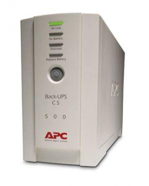 APC Back-UPS BK500EI 300 W / 500 VA