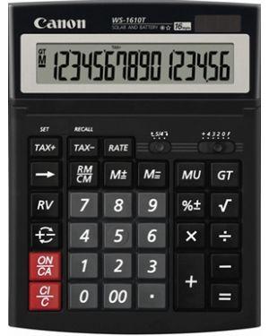Canon WS-1610T kalkulator