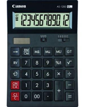 Canon AS-1200 kalkulator