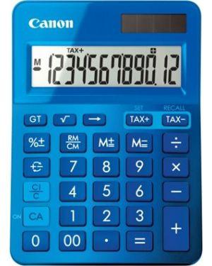 Canon LS-123K kalkulator modra