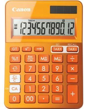 Canon LS-123K kalkulator oranžna