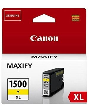 Canon PGI-1500XL Y Yellow kartuša
