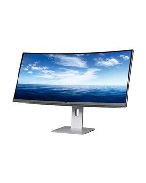 Dell UltraSharp 34 Curved Monitor - U3415W
