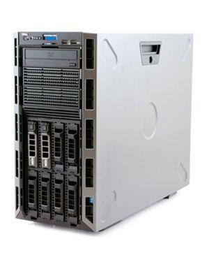 Dell PE T330 E3-1220v6 4x8G/2x1,2TB/3.5'' 2x300GB/