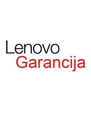 Lenovo garancija iz 2 na 3 leta Carry-In
