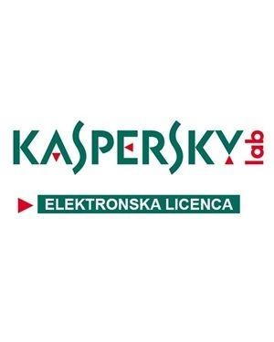 Kaspersky Anti-Virus 1-letna licenca za 1PC