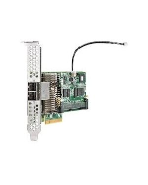 HP Smart Array P441/4G Controller, 726825-B21