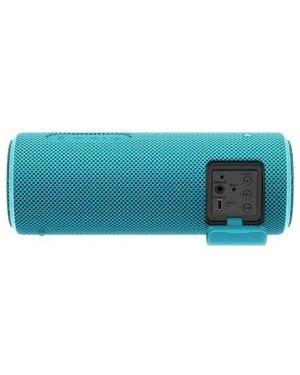 SONY brezžični zvočnik SRSXB21 modra barva