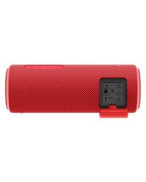 SONY brezžični zvočnik SRSXB21 rdeča barva