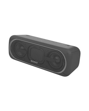 SONY brezžični zvočnik SRS-XB40 v črni barvi