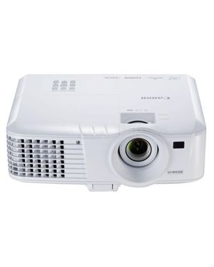 Canon LV-WX320 MM projektor