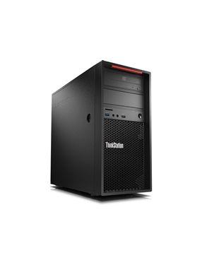 ThinkStation P410 E5-2620 16/512 W10P