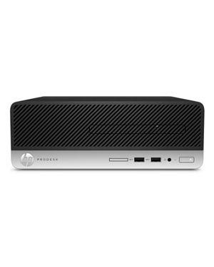 HP 400PD G4 SFF i57500 500G 4G Win10 Pro