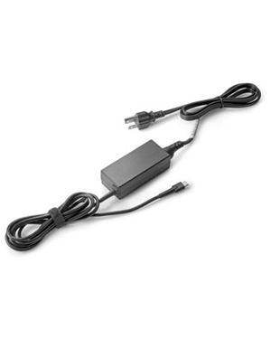 HP 45W USB-C Power Adapter