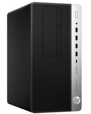 HP 600PD G3 MT i77700 256G 8G Win10 Pro