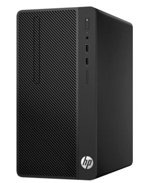 HP 290 MT G1 G4560 500G 4GB Win10Pro