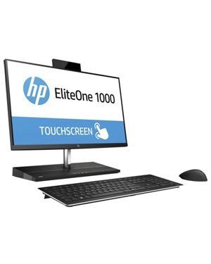 HP 1000 EO AiO T G1 i57500 256SSD 8GB Win10P