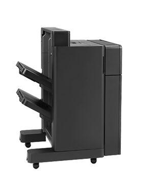 HP LaserJet Stapler/Stacker 2-4 Punch