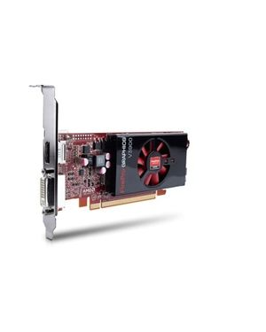 AMD FirePro V3900 1GB Graphics, 1 GB DDR3 SDRAM