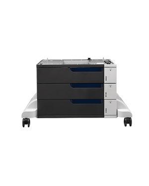 HP LaserJet 3x500 Sheet Tray w/Stand
