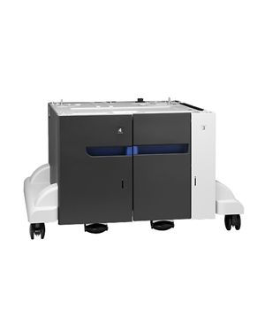 HP LaserJet 1x3500 Sheet Feeder Stand
