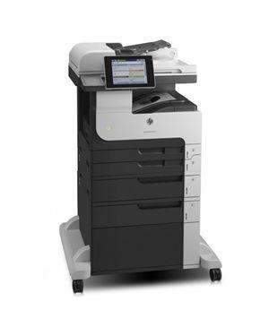 HP LaserJet Enterprise MFP M725f Printer