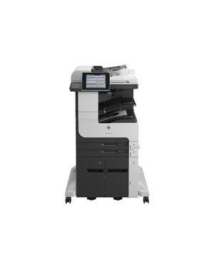 HP LaserJet Enterprise MFPM725z+ Printer