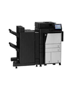 HP LaserJet Ent Flow MFP M830 Printer