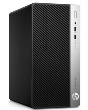 HP 400PD G4 MT i57500 128SSD 1TB 8G Win10P 310W