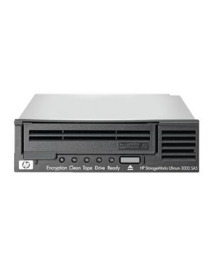 HP Ultrium 3000 SAS Int Tape Drive, EH957B